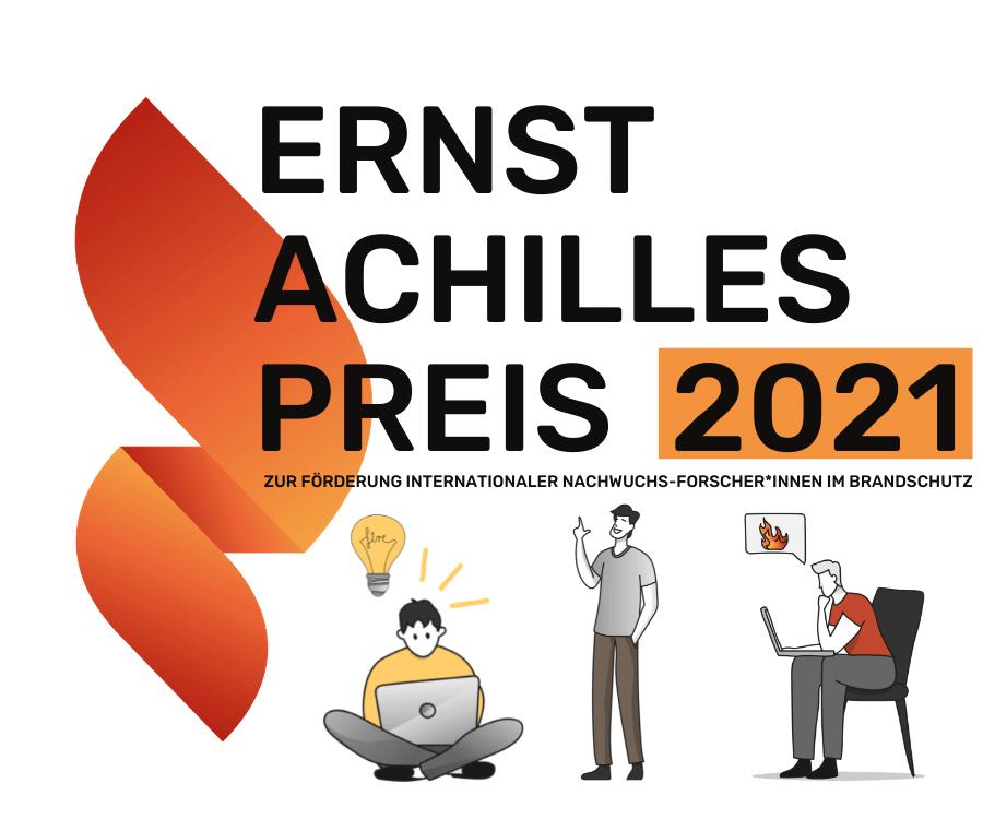 Der Ernst-Achilles-Preis 2021